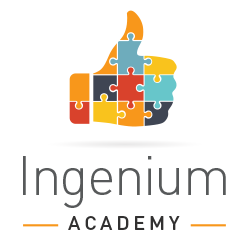 Logo Ingenium Academy
